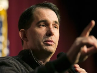 Wisconsin Poll Brings Bad News for Walker, GOP