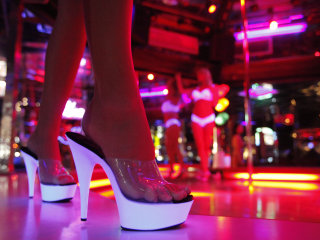 School for Strippers Shut Down After Locals Complain