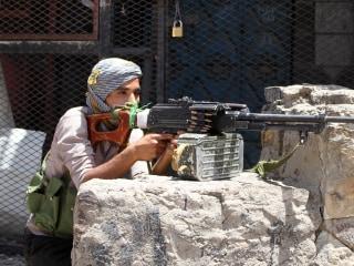 Al Qaeda in the Arabian Peninsula Seizes Yemen Airport, Military Base