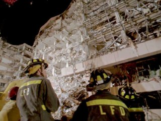 Oklahoma City Bombing: Reporter Remembers The Tragedy