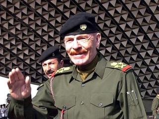 Saddam's Deputy al-Douri Killed Near Tikrit: Iraqi Officials