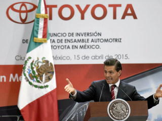 You May Say 'Hola' to Your New Car as Mexico Ramps Up Auto Production