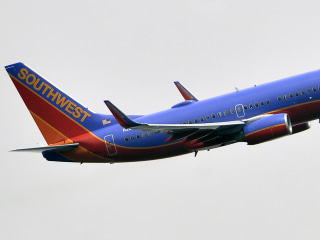 Southwest Airlines Boots Flier After Poking Snoring Seatmate With Pen