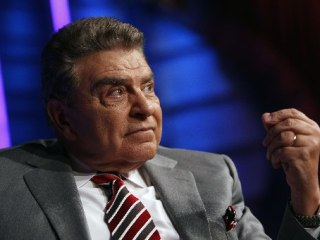 Dios Mio! Sabado Gigante Coming to an End