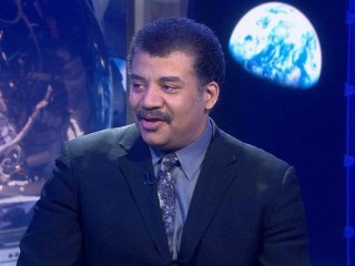'Science Is Trending': Neil deGrasse Tyson Brings Geek Talk to TV