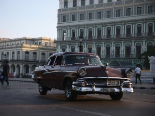 Cuba, U.S. Meet Next Week, May Announce Embassy Opening Dates