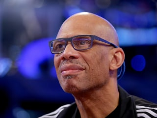 NBA Legend Kareem Abdul-Jabbar Has Bypass Surgery