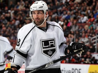 Kings' Jarret Stoll Arrested for Cocaine, MDMA Possession: Report