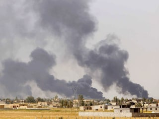 Iraqi Forces Retake Much of Baiji Oil Refinery From ISIS