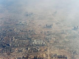 Air Pollution Kills 3 Million a Year: Study