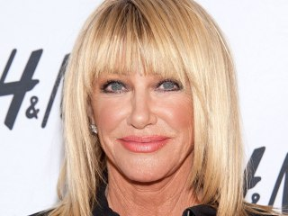 'I Never Got to Say Goodbye': Suzanne Somers Mourns John Ritter