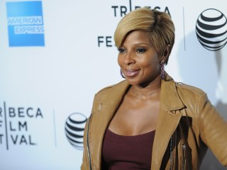 'It Hurt Like Hell': Mary J. Blige Opens Up on Scandal, New Doc