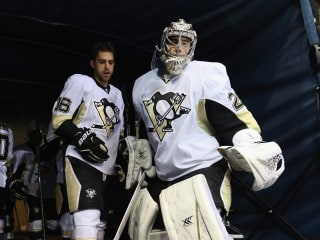 Watch NHL Playoffs Live: Penguins vs. Rangers Game 2