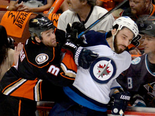 Watch NHL Playoffs Live: Ducks vs. Jets Game 2