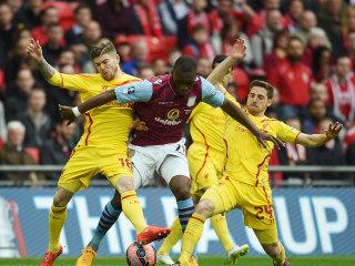 Aston Villa Beats Liverpool to Reach FA Cup Final