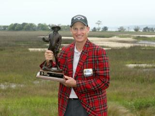 Jim Furyk Ends 4-year PGA Winless Streak