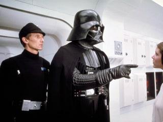 Rebels Seek Death Star Plans in 'Star Wars' Movie 'Rogue One'