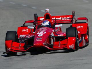 Scott Dixon Wins IndyCar Grand Prix of Long Beach