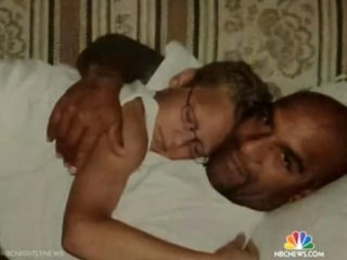 'They Should All Go Down': Eric Harris' Son Seeks Justice for Dad