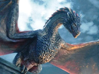 #GOTscience: How Winter Actually Came ... and Wiped Out the 'Dragons'
