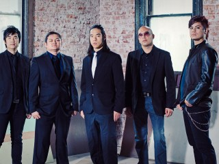 Asian-American Rock Band Argues First Amendment in Trademark Battle