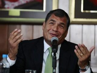 Ecuador Is On the Brink of Decriminalizing Drug Use