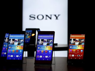 Sony Unveils Flagship Phone Despite Mobile Struggles