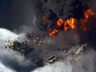 Five Years After BP Spill, Questions Linger in the Gulf