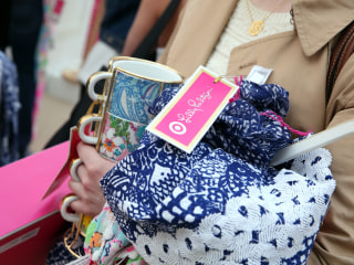 Target Could Have Prevented Lilly Pulitzer Frenzy, Experts Say