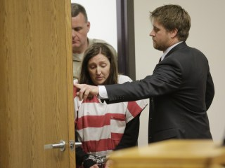 Utah Woman Gets Up to Life in Prison in Deaths of Six Newborns