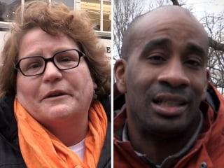 Marathon Spectators Lean Toward Life in Prison for Tsarnaev