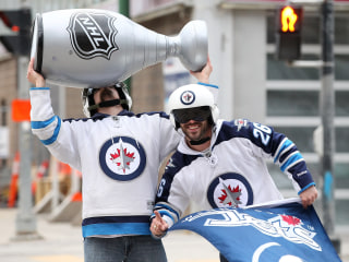 WATCH LIVE: Ducks vs. Jets in Front of Hungry Winnipeg Crowd
