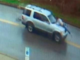 Driver Carries Furious Man on Hood Through 7 Pennsylvania Towns
