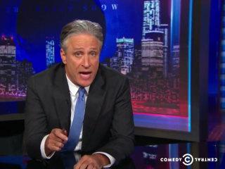 Jon Stewart Reveals Date of Final 'Daily Show' Appearance