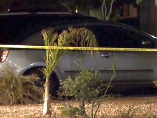 Phoenix Toddler Found Dead After Being Left in Hot Car