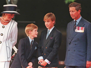 New Royal Baby Will be a 'Spare' to the Heir, Just Like Prince Harry
