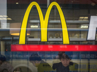 McDonald's Says Chicken Selects Coming Off the Menu ... Again