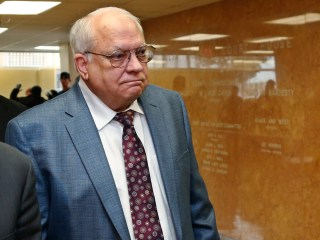 Robert Bates, Oklahoma Reserve Deputy, Pleads Not Guilty to Manslaughter