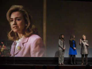 As Hillary Clinton Begins Campaign, Impact of Gender Remains Key Question