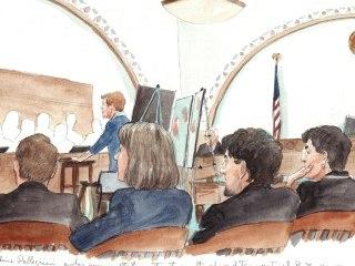 Tamerlan Tsarnaev's Fanaticism Becomes Focus of Boston Bomber Penalty Phase