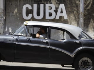 Is Cuba Open for Business? There's a Long Road Ahead