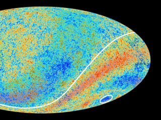 Biggest Thing in the Universe? 'Supervoid' Spans 1.8 Billion Light Years