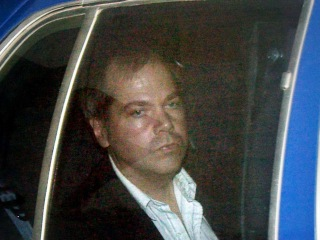 John Hinckley Jr., Who Shot President Reagan, to Be Released After 35 Years