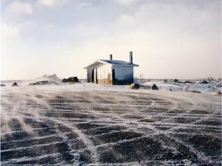 The Last Road North: Exploring Alaska's Frozen Frontier