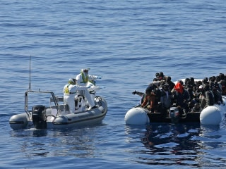 Europe's Migrant Crisis: U.N. Calls for Urgent E.U. Action to Save Refugees