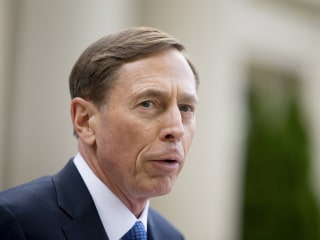 Petraeus On Mishandling Classified Information: 'I Made a Serious Mistake'