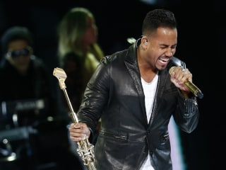 Romeo Santos: A Global Superstar