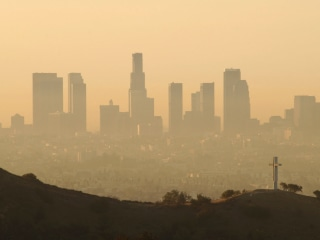 Federal Report Says Global Warming Is Making Us Sick