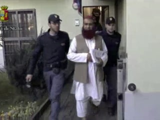 Italian Terror Raid Busts Cell With Alleged Bin Laden Link