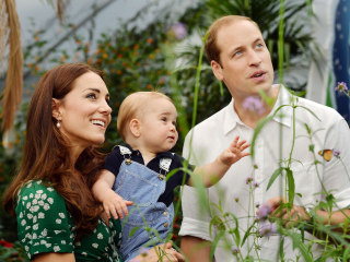 Will Royal Birth Boost U.K. Economy? Not as Much as Big Bro
